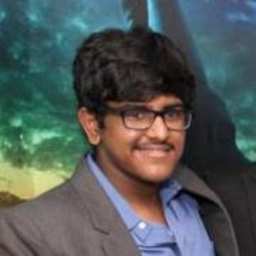 Avatar of user Ankith Kumar