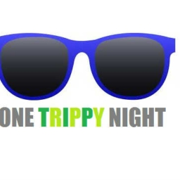 Cover of track one trippy night by NAK