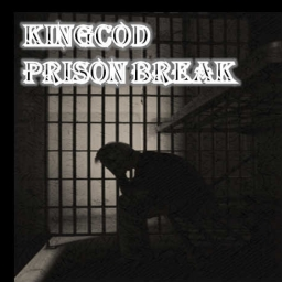Cover of track Prison Break by KingCOD
