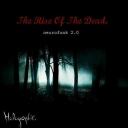 Cover of track The Rise of the Dead by Holographic
