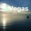 Cover of track Calm Sea by Karl Vegas