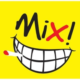 Cover of track best mix by DJ PAK!5