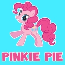 Cover of track PIE [3] by Mane 6 EP (SOLACE)