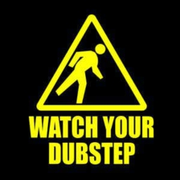 Cover of track Watch Your Dubstep by Deleted Acount