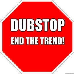 Cover of track DUBSTOP by QubieMo Sounds