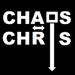 Avatar of user CHAOS-CHRIS