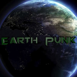 Avatar of user EarthPunk