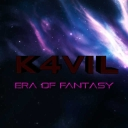 Cover of track Era of Fantasy by Kavil