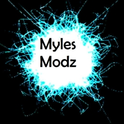 Cover of track a mix of some stuff by myles coates