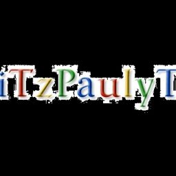 Avatar of user iTzPaulyT
