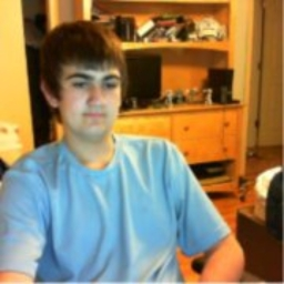 Avatar of user Zach Serino