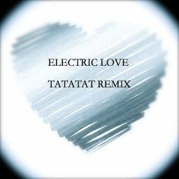 Cover of track Electric Love (TaTaTaT Remix) by Cobalt Vacancy