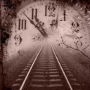 Cover of track Time Travel by Mikke