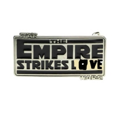 Cover of track The Empire Strikes Electric Love by MONSTER