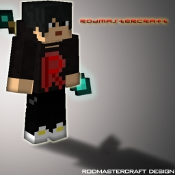 Avatar of user rodmastercraft