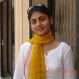 Avatar of user Sirisha Valli