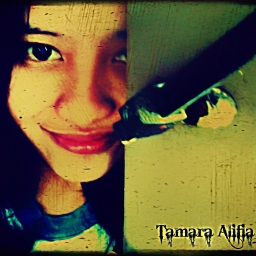 Avatar of user Tamara Alifia
