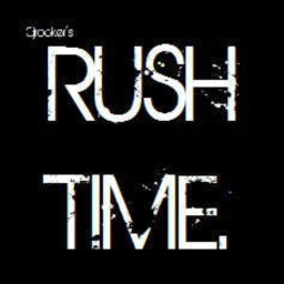 Cover of track Rush Time. by CjRocker