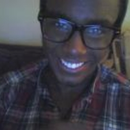 Avatar of user Aaron Savon Swayne