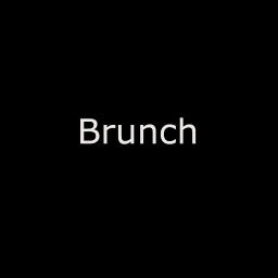 Cover of track Brunch by Olondro