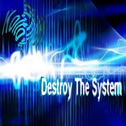 Avatar of user Destroy The System