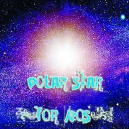 Cover of track Polar Star (for Ros) by brawler88