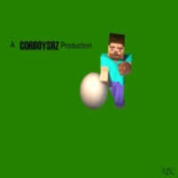Cover of track Random assortment by corboysaz