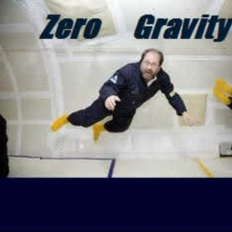 Cover of track Zero Gravity by El Tigre