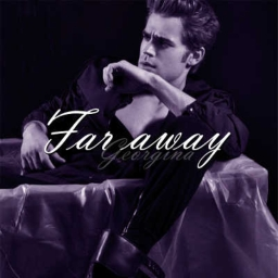 Cover of track Far away... by Georgina M