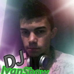 Cover of track Mixing DJ IvanShow by DJ IvanShow