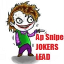 Cover of track Jokers Lead by Ap Snipe