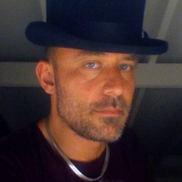 Avatar of user Mirko Bruner