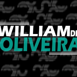 Avatar of user William de Oliveira