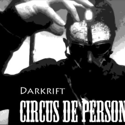 Cover of track Rise Of The Persona-Circus de Persona-Dark Rift by DarkRift