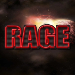 Cover of track RAGE by Titandub