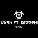 Cover of track xOken ft. Mooshie - Check by legitdyslexic