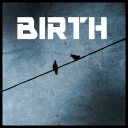 Cover of track Birth by Therryer