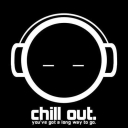 Cover of track Chillout by The Child