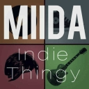 Cover of track Indie Thingy (Tempo Fixed) by MIIDA