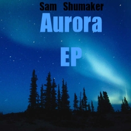 Cover of track Aurora (Look at the Sky Remix) by Lusc.
