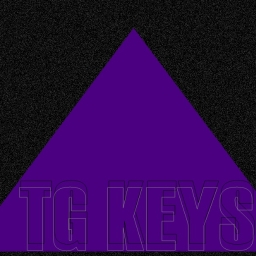 Avatar of user Tg Keys