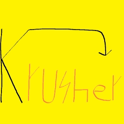 Avatar of user Krusher