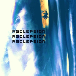 Cover of track perplex by Asclepeion