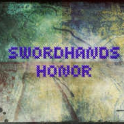 Cover of track Honor by Swordhands