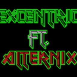 Cover of track Excentric feat. AlterniX - The Joker (Original) by OnteckOfficial
