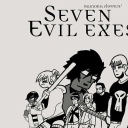 Cover of track Seven evil X'es by noraus1