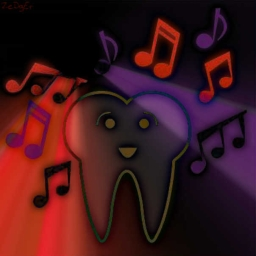 Cover of track The Dentist Track by Triquend