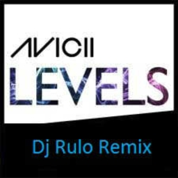 Cover of track Avicii levles dj rulo remix by dj rulo