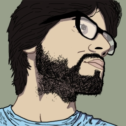 Avatar of user JorrianWalker