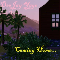 Cover of track Coming home (Original Mix) by DeeJay Yago